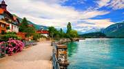 Приглашаем к прогулке по Швейцарии))