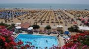 Супер отдых на море в Италии