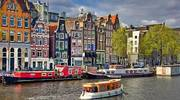 АКЦИЯ !!! Цены снижены !!!  Тур в Амстердам