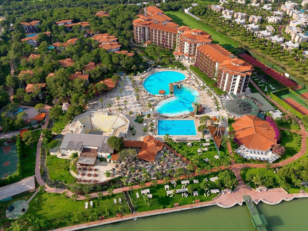 ТУРЦИЯ БЕЛЕК  РАННЕЕ БРОНИРОВАНИЕ  Letoonia Golf Resort (ex. Sentido Letoonia) 5 * UAL