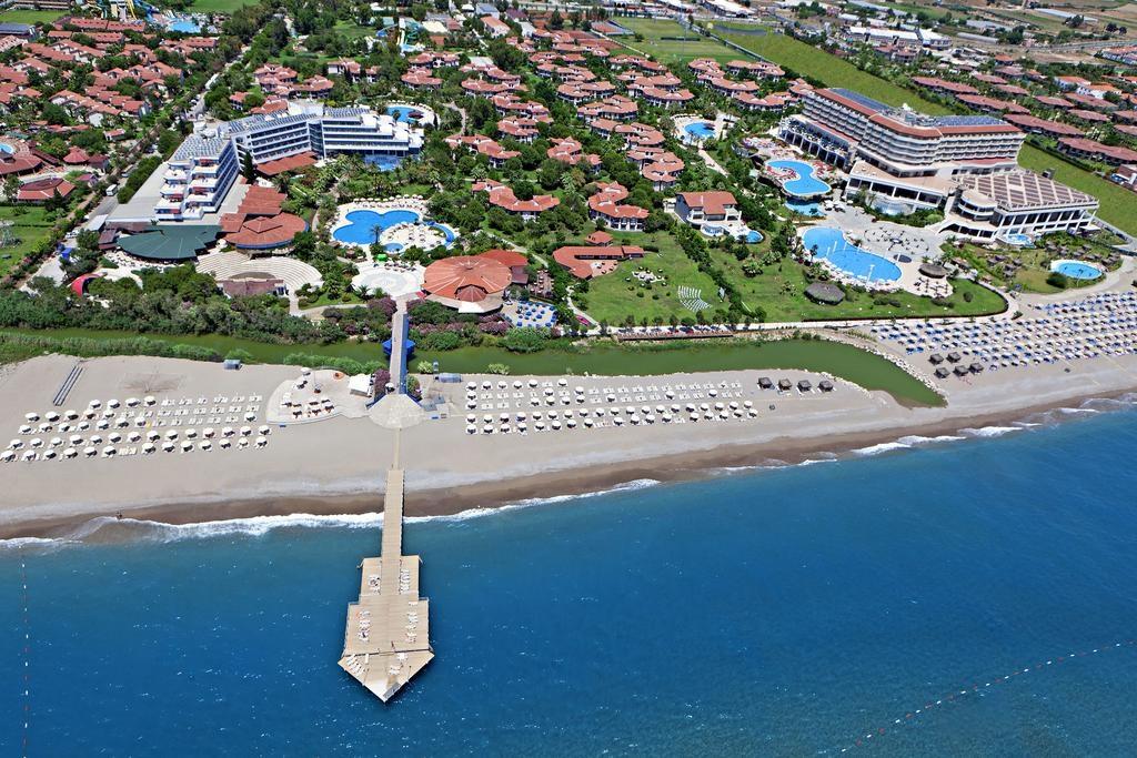 ТУРЦИЯ Сиде  РАННЕЕ БРОНИРОВАНИЕ  Starlight Resort Hotel 5 * Ultra All Inclusive