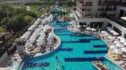 Туреччина з Чернівців  Side Glamour Resort & Spa 5*All Inclusive