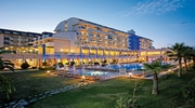 Турция из Черновцов Titan Select Hotel 5 * All Inclusive