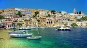 Любителі історії та прогулянок по древнім руїнам  - Крит вже зачекався