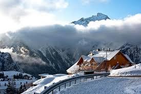 Горнолыжные туры. Раннее бронирование зимнего отдыха.