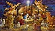 Різдво на Святій Землі
