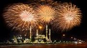 Зустрічай Новий рік в Стамбулі!