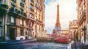 День Влюбленных в Париже! Что может быть романтичнее?