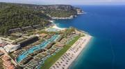 Самый роскошный отель Турции! Со скидками раннего бронирования!