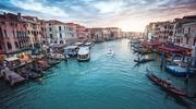 Бездоганна парочка: Рим + Венеція!