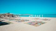 Пляжный отдых в самом стильном отеле Хургады
