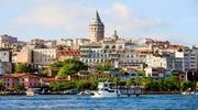Чарівний Стамбул