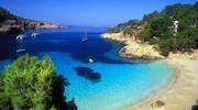 Солнечный Кипр!