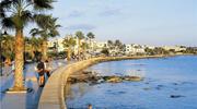 Острів богині любові -  сонячний Кіпр