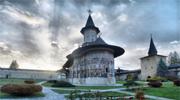 Румыния - Южная Буковина