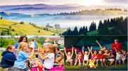 Літній відпочинок для дітей в Україні