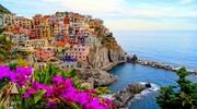 Італійське літо в Лігурії