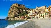 Італія, Калабрія