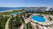 Сімейний відпочинок в Тунісі