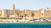 Знижено ціни на Туніс