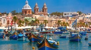 Острів Лицарів - Мальта