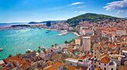 Хорватія, Спліт