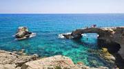 Оксамитовий сезон на Кіпрі!
