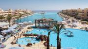 Святкування 8 березня в теплому сонячному Єгипті!