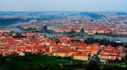 Екскурсійні тури в Чехію