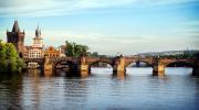 Выходные в Праге (майский)