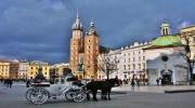 Сучасна мелодія Кракова (Краків - Велічка)