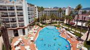 Супер готель за супер ціною! Ideal Prime beach hotel 5 *