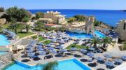 Греція о. Родос, Lindos royal hotel 4*