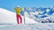 Горнолыжный отдых в Австрии и Швейцарии