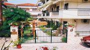 Anastasia Apartments, Греция