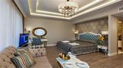Раннее бронирование 2018 – Турция, Кемер. Отель KARMIR RESORT&SPA 5