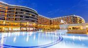 Раннее бронирование 2018 – Турция, Аланья. Отель SENZA THE INN RESORT & SPA 5*