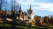 1-дневный тур в Румынию из Черновцов.