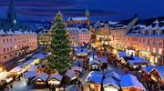 Туркомпания «Агора тур» предлагает вам провести незабываемые зимние праздники в странах Европы.
