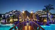 Queen\'s Park Resort Tekirova 5*