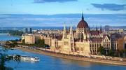 Супер Акція Мікс вікенд: Будапешт + Відень 725грн з одного
