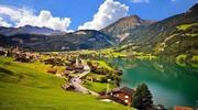 Швейцарское фондю: вся Швейцария и Германия !!!