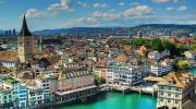I ♥ Switzerland! (для школярів)