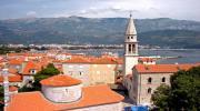 Паломництво до Сербії, Румунії та Чорногорії