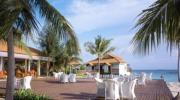 МАЛЬДІВИ: Vivanta By Taj Coral Reef 5 * виліт 08.05