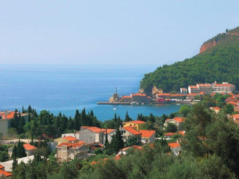 Туры в петровац черногория