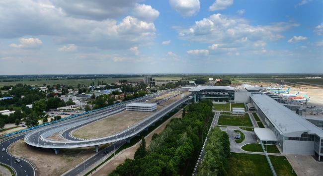 аэропорт борисполь киев фото