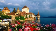 Шанель в Париже и Швейцария…