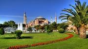Турецький сапфір – Стамбул...