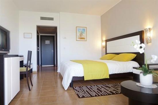 Тунис, отель El Mouradi Club Kantaoui 4